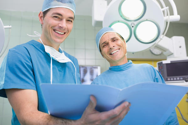 Is Urethral Diverticulum surgery usually an outpatient procedure?