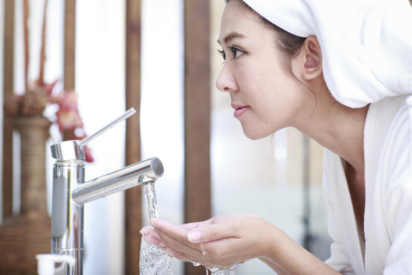 How often should you wash you face in order to have perfect skin?