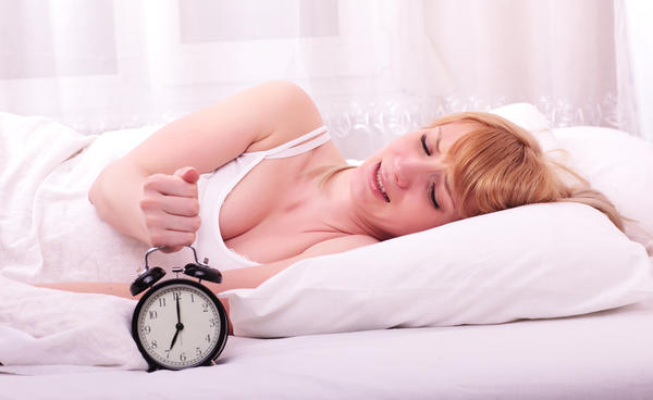What are the health effects of not getting enough sleep?