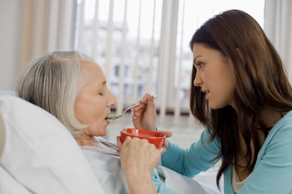 How should I view my role as a caregiver?