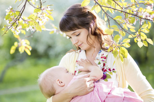 Can breastfeeding help cancer be prevented?