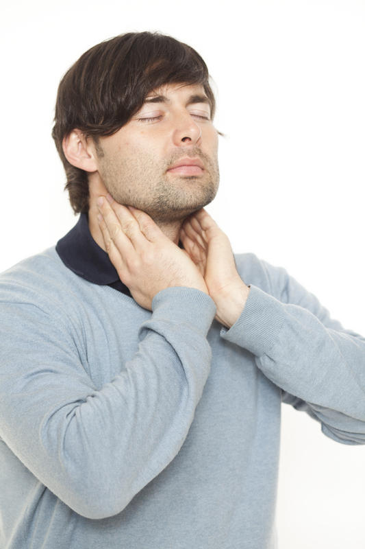 Sore throat, white spots on tongue, low-grade fevers..What would be the best remedy for this?