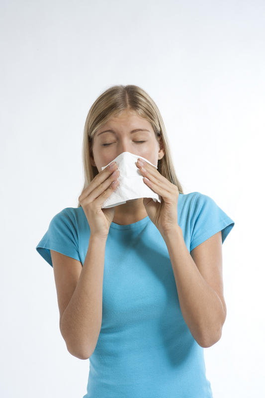 What are the tests for acute sinusitis?
