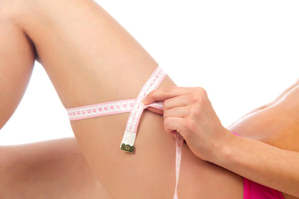 How long will it take to notice liposuction results?