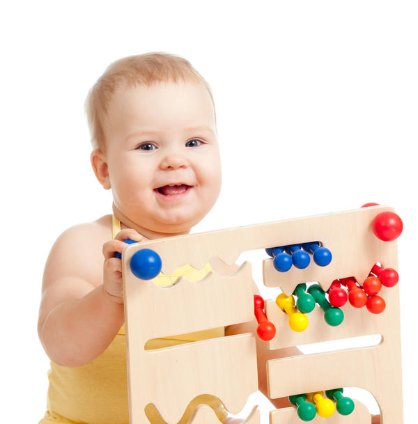What is the definition or description of: developmental delay?