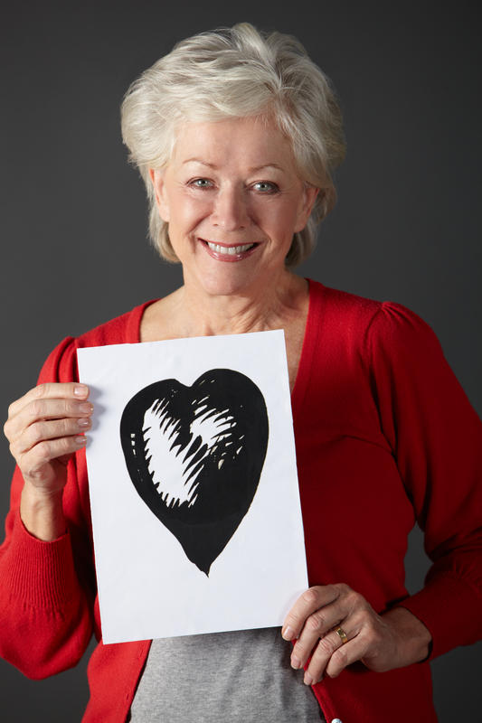 Is it common to feel a sense of loss after heart valve replacement surgery?