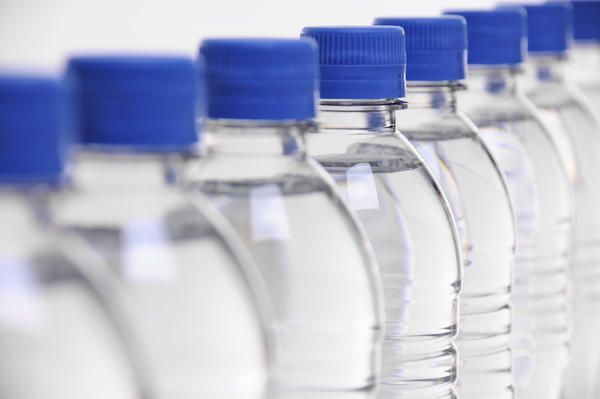 Will dehydration put you in the hospital overnight?