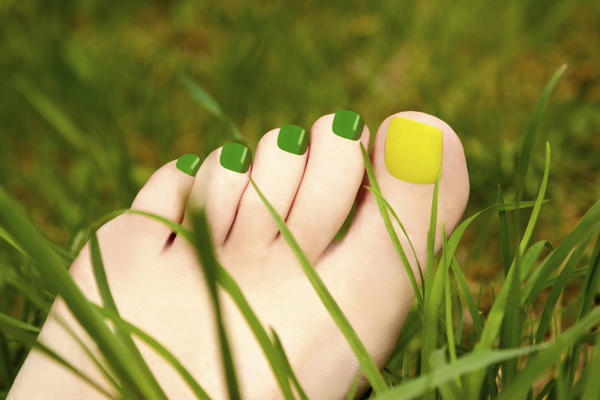 What is the most affective way to cure nail fungus on hands and feet?