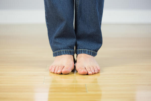 Have psoriatic arthritis including much foot pain -which arch support might help-low, medium or high?