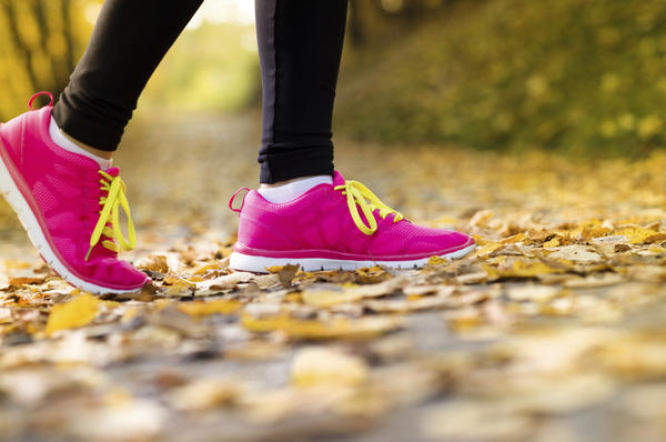 Unsteady gait and prolonged light periods?