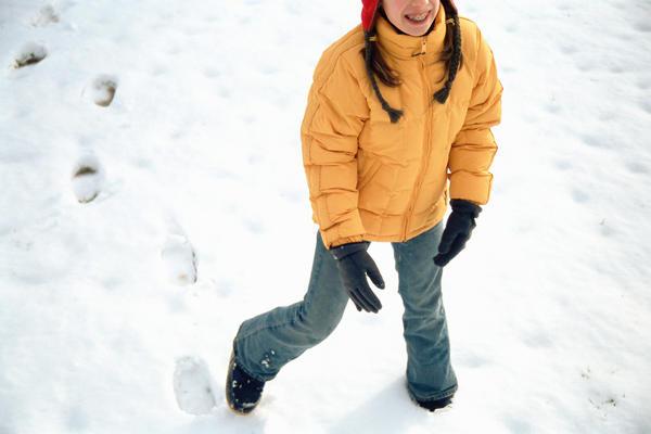 Does the cotton procedure foot surgery help gait?