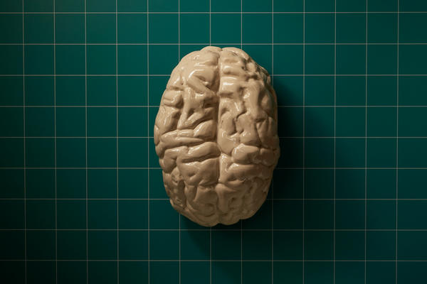 How can I know if I have some kind of frontal lobe problem?