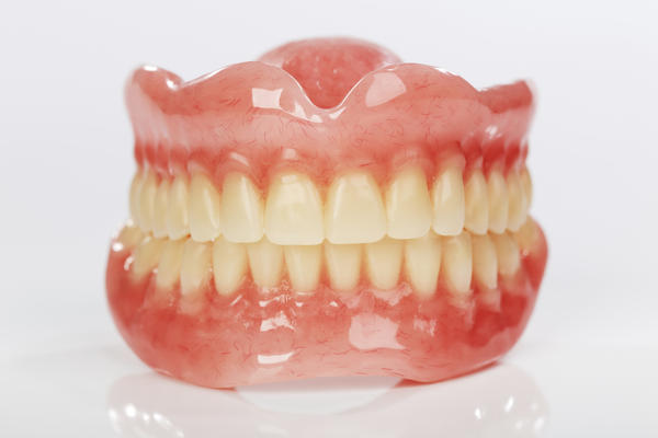 Is there a way to treat super sensitive gums?