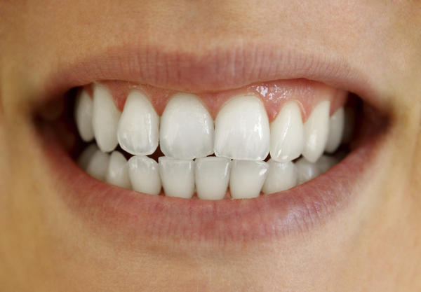 Do your gums feel sore and with a white bump when wisdom teeth? Are? Growing?