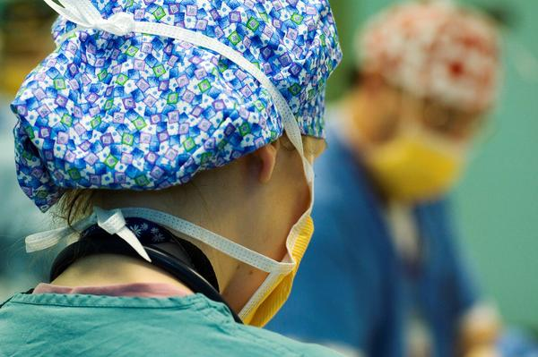 What are Operation theater protocols ?