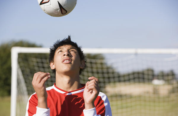 What are the warning signs for concussion?