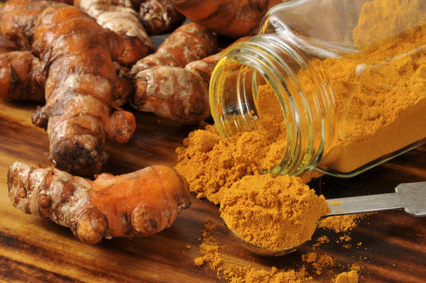 Is turmeric helpful in losing weight?