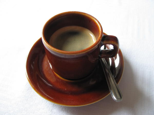 "Is coffee considered a ""stimulant laxative""(such as castor oil), or is it not considered to be a true stimulant laxative?"