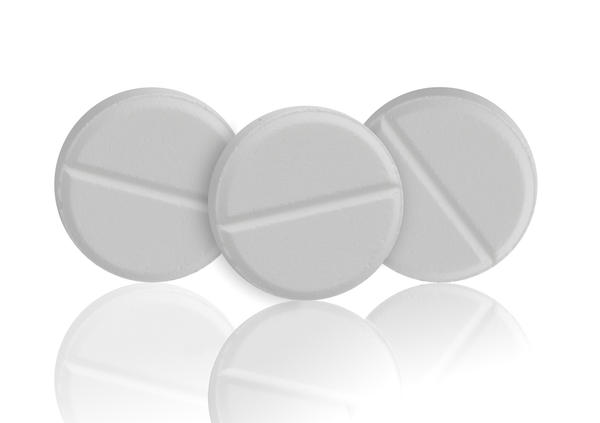What are the side effects of ecosprin tablet?