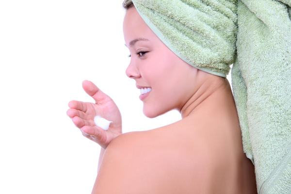 What is the best body wash for dry sensitive skin?