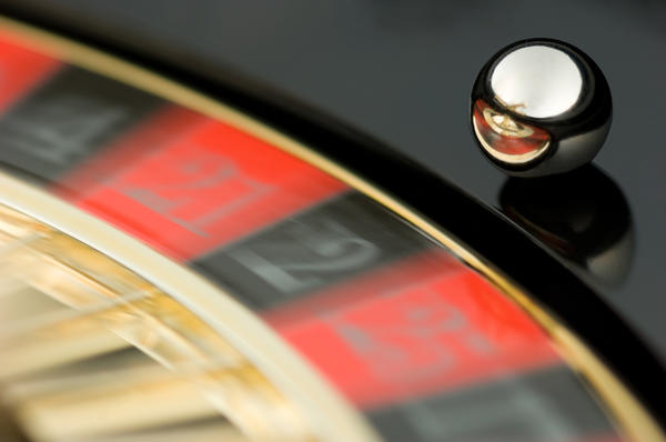Which types of gambling cause the most problem gambling?