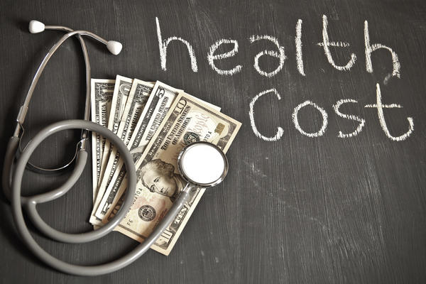 Can a group health plan deny me coverage based on my current health status?