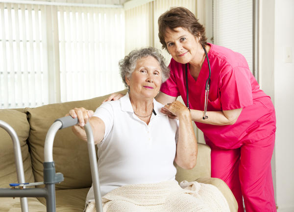 Would the hospice give better care in a nursing home?