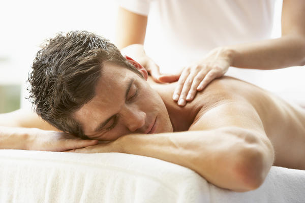 I work as a massage therapist, can you contract hepititis c or aids giving someone a massage?