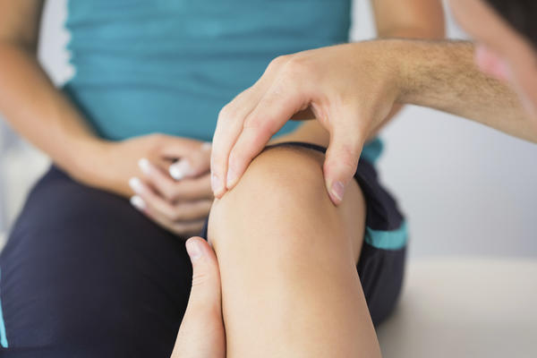 Why do I need physical therapy before my knee surgery?