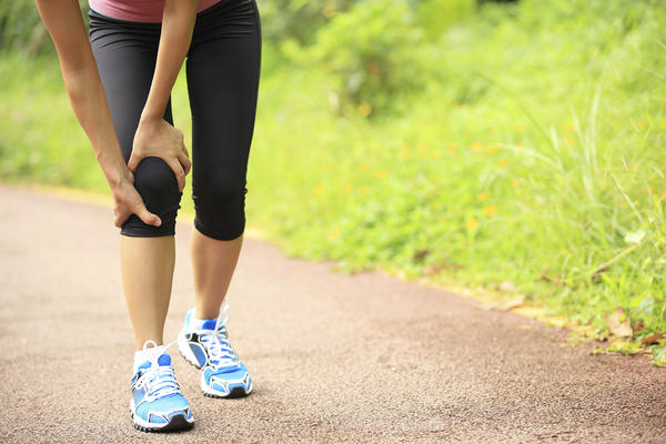How long do you need to elevate knee after a knee surgery?