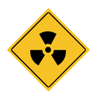background,black,chemical,concept,danger,dangerous,element,graphic,hazard,hazardous,illustrated,illustration,isolated,object,radiation,radioactive,radioactivity,road,roadsign,shape,shaped,sign,square,symbol,symbolic,transportation,warn,warning,white Cancer Chemotherapy Gamma rays Irradiation Lung Lung cancer Radiation therapy Radioactive