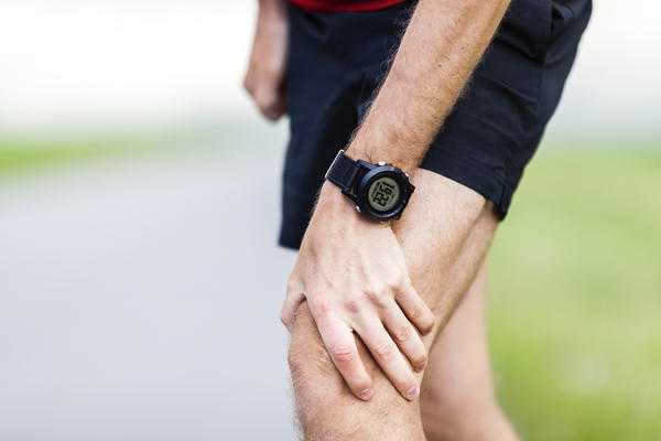 Why do I have knee pain frequently for no reason just from walking?