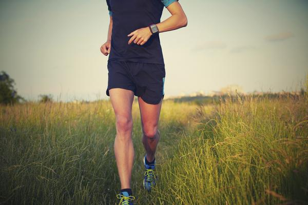 What is runner's knee?