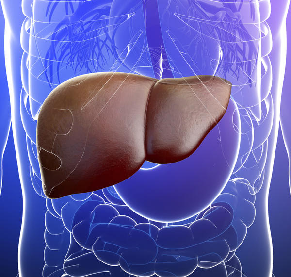 Baked beans ok to eat with mild fatty alcoholic liver disease ?