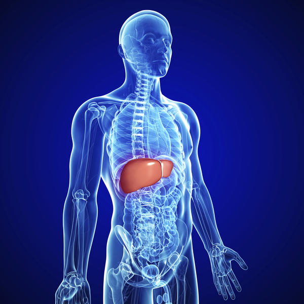 Can fatty liver have symptoms like sleep issue and itching?