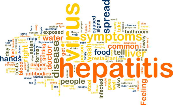 How to cure hepatitis A?