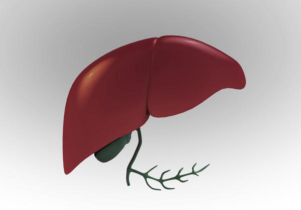 I use to have cirrhosis, been sober 3 years, blood tests show liver function excellent, want to know liver status?