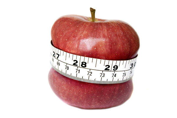 How can I use apple for weight loss? How much can I eat per day?