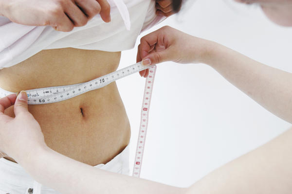 When the weight loss will start on scale how long to become noticeable?