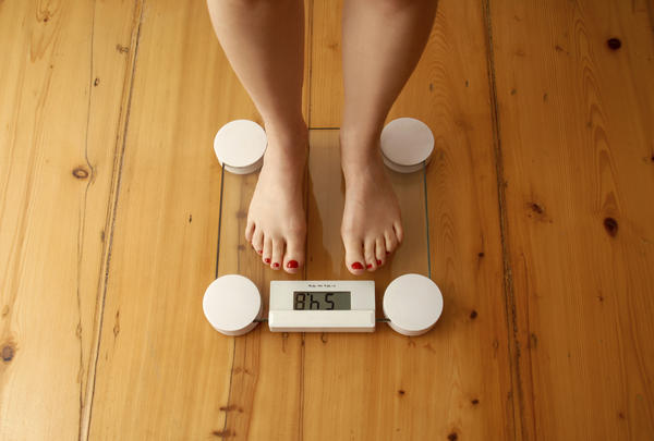 Should I take weight loss pills?