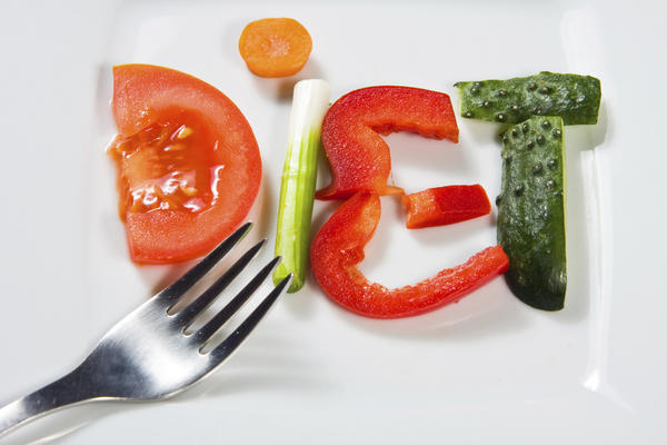 How can I start a healthy diet?