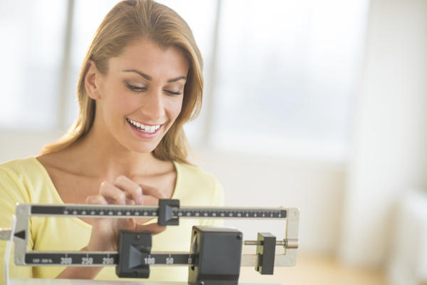 Can hydrotheraphy effective in losing weight?