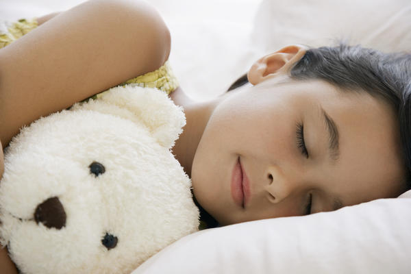 Is sleepiness a sign of teething?