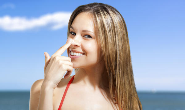 Can i blow my nose after a molr tooth extraction?
