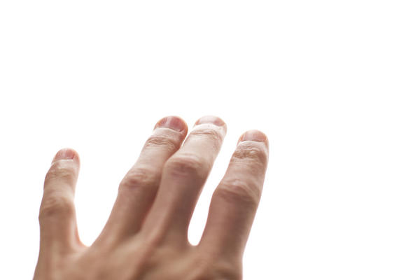 What are some techniques to cure trembling hands?