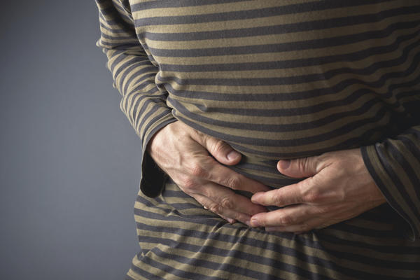 Is nausea a good indicator of acid reflux disease?