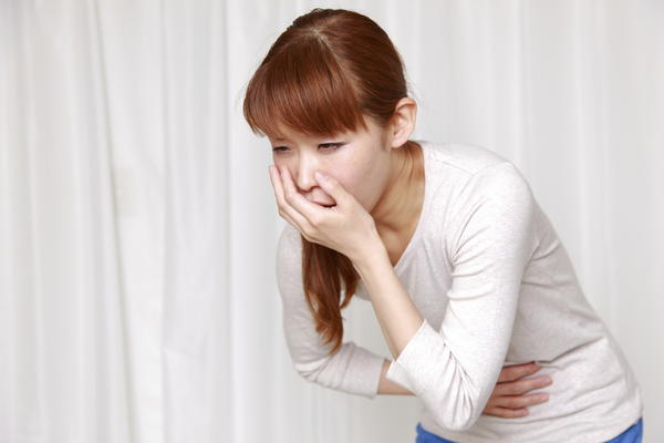 What is intractable vomiting?
