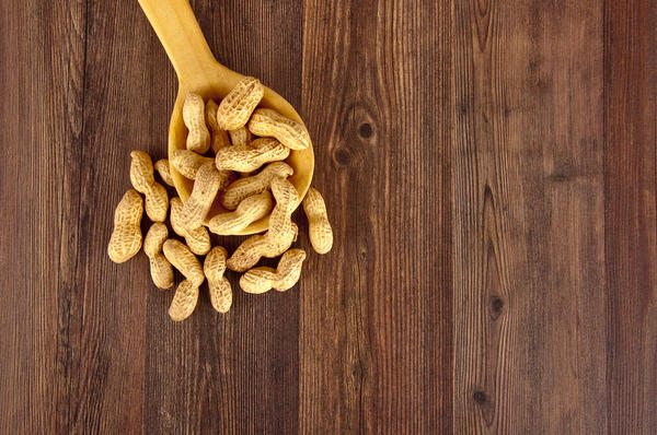 What should take if I have peanut allergy?