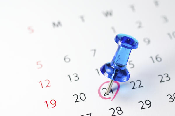 What's the chance of getting pregnant a day before ovulation?