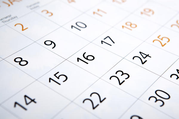 How long can ovulation be delayed or how many days can it be changed?